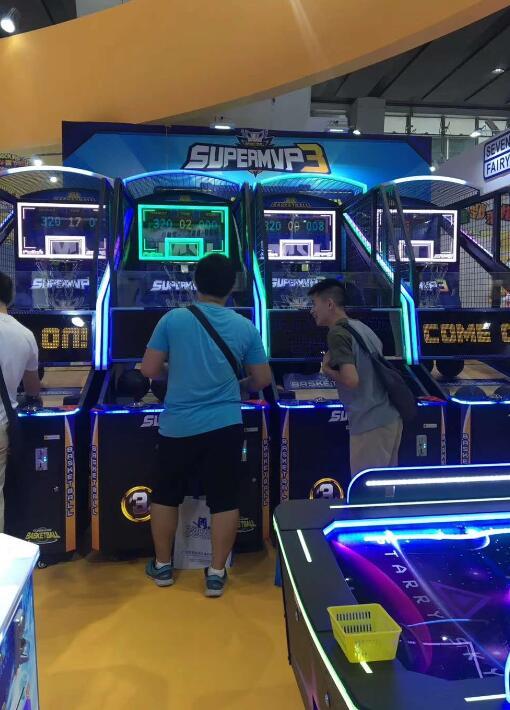 游戏厅游戏机价格表