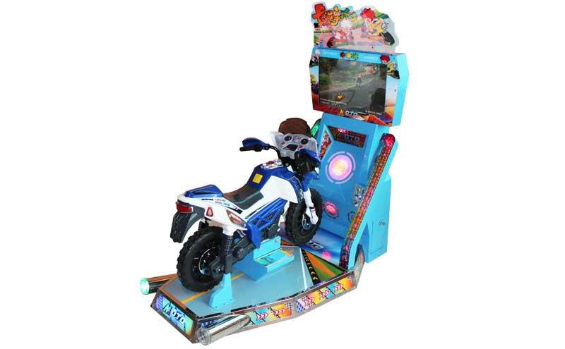 儿童TT摩托-豪华版