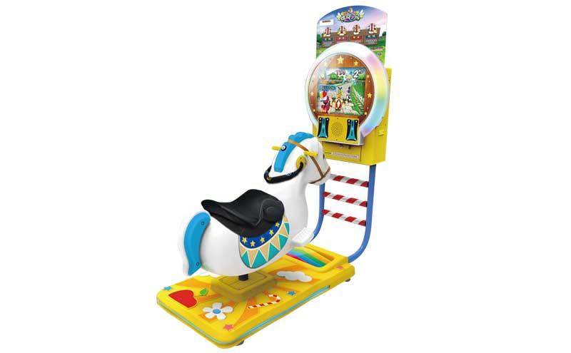 炫风小马游戏机
