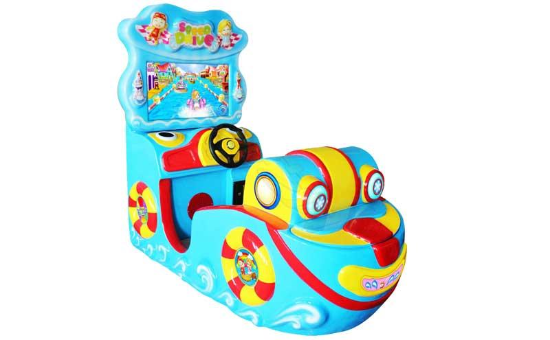 极速赛艇娱乐机