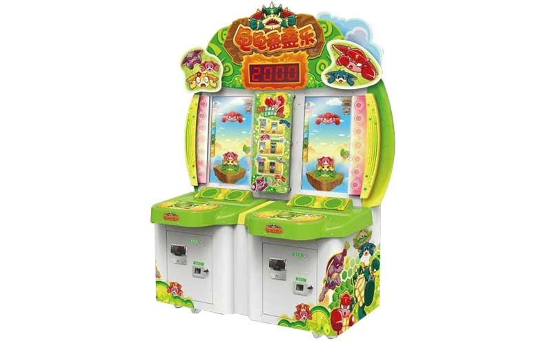 龟龟叠叠乐休闲游戏