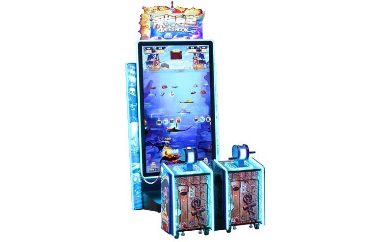 深海寻宝彩票机