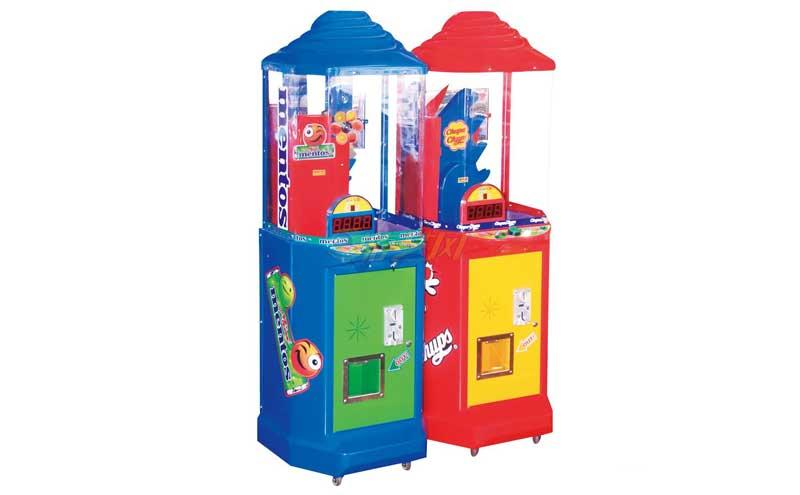 糖果乐园儿童游戏机