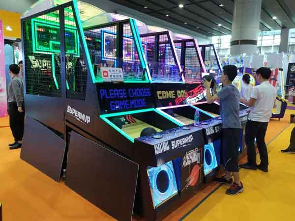 开个游戏厅要投资多少钱